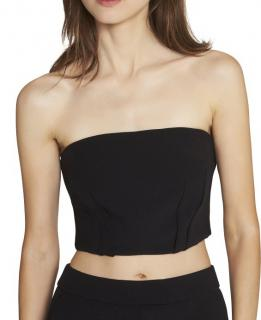 Camilla and Marc Black Carter Bustier