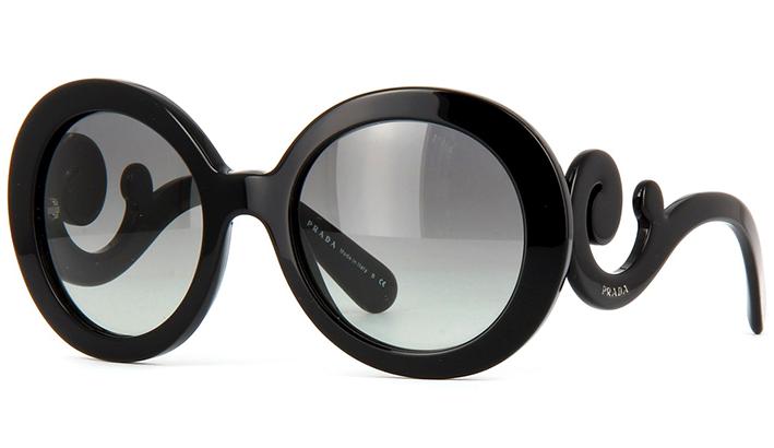 Prada Baroque 27NS Sunglasses
