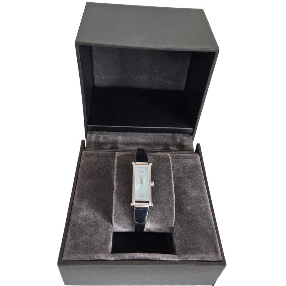 Gucci Montre 1500L Quartz Watch