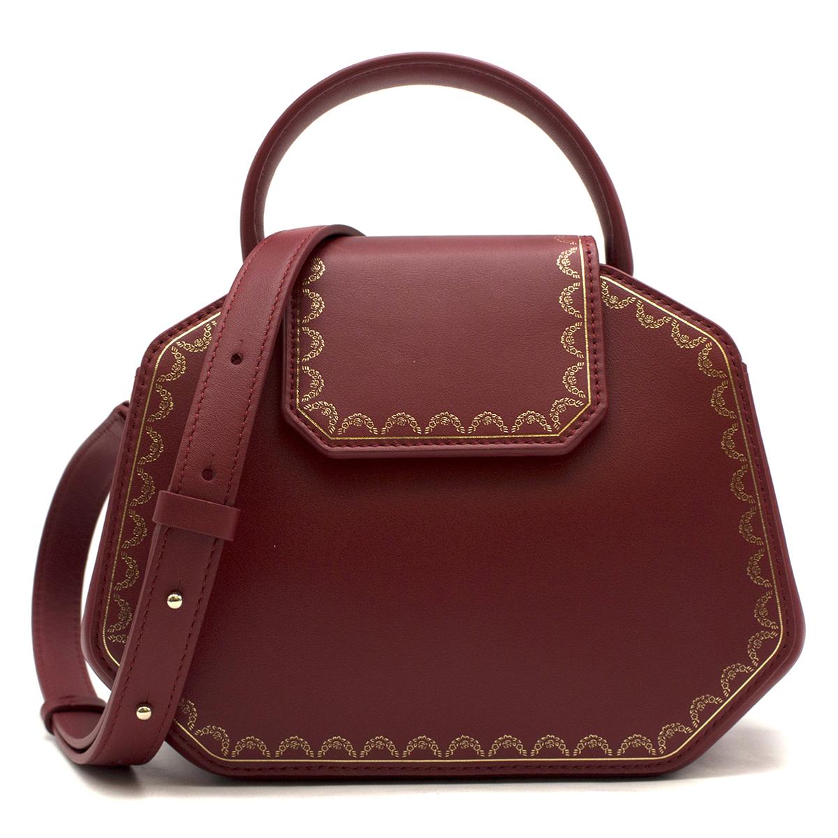 Cartier Mini Guirlande de Cartier Bag - New Season