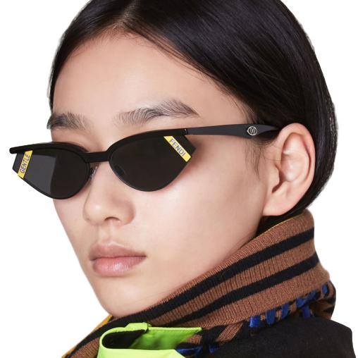 Gentle Monster x Fendi Gentle Fendi No.1 sunglasses - New Season