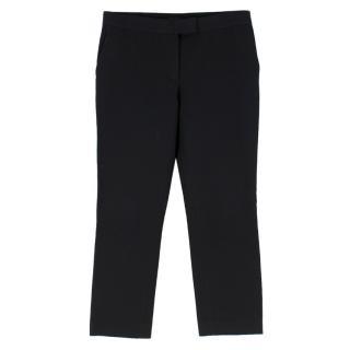 Joseph Black Ankle Crop Trousers