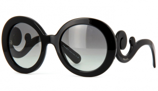 Prada Baroque 27NS Sunglasses