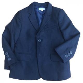 Jacadi Boy's Navy Blazer