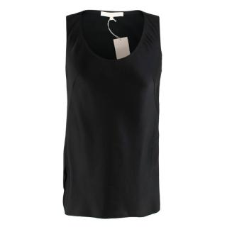 Vanessa Bruno Black Tank Top
