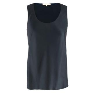 Vanessa Bruno Navy Tank Top