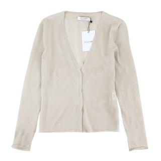 Altuzarra Birch V-neck Cardigan