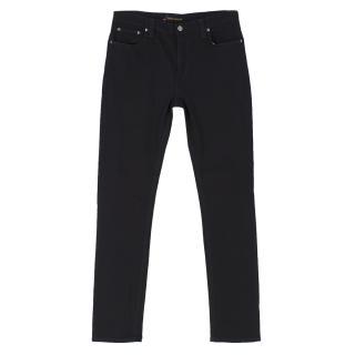 Nudie Jeans Co Black Jeans