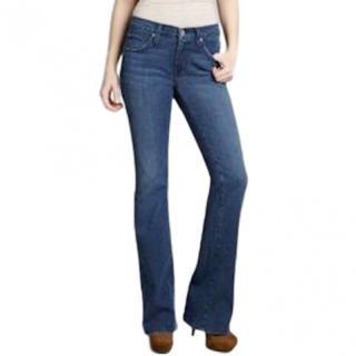James Boot Cut Jeans