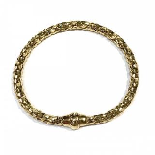 Chimento 18k Yellow Gold Bracelet