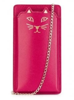 Charlotte Olympia Kitty iPhone 6 Holder Case