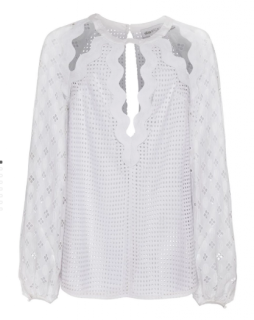 Alice McCall 'One Call' Blouse
