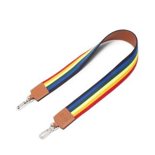 Loewe multi colour shoulder strap