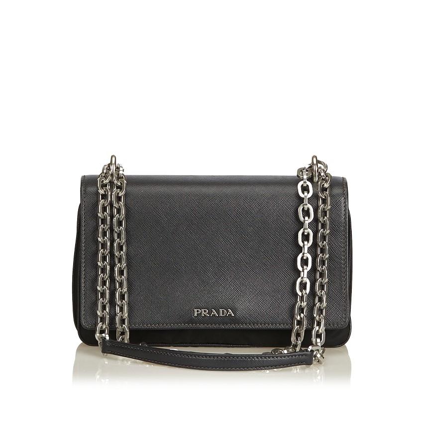 8f880492 Prada Nylon Crossbody Bag