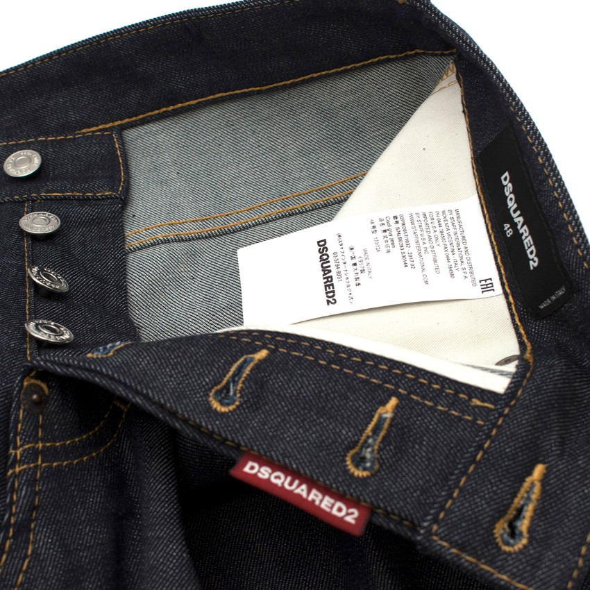 size 40 00804 199df DSquared2 Cool Guy Jeans