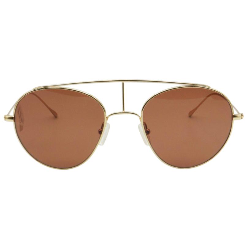 Smoke x Mirrors Geo VI Unisex Sunglasses