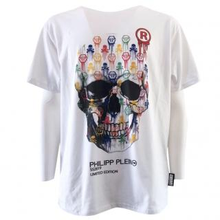 Philipp Plein cotton S/S 2019 collection t shirt