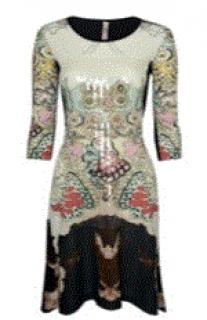 Antonio Marras sequinned long sleeved dress