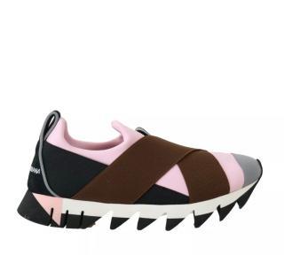 Dolce & Gabbana shark sole Ibiza sneakers