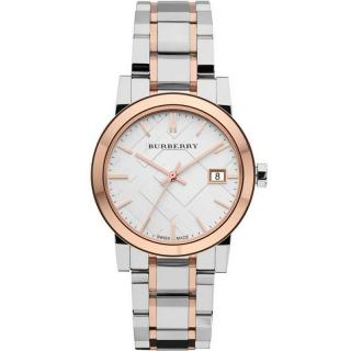 Burberry The City BU9105 Women's Watch
