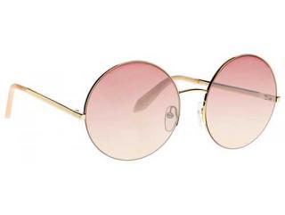Victoria Beckham Sunglasses Supra Round Rose Gradient Sunglasses