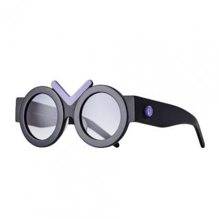 Fakoshima x Ria Keburia Limited Edition Sunglasses