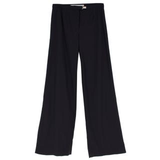 Versace Jeans Couture Black Trousers