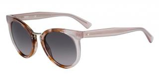 Boss Hugo Boss Pale Pink Opaque Sunglasses