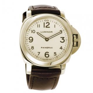 Panerai Luminor OP6727 44mm Men's Watch