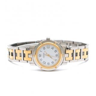 Hermes Clipper CL4.220 Watch