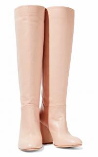Iris & Ink Ruby knee boots