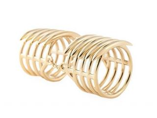 Shaun Leane Double Quill Ring