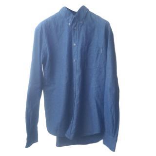 Valentino Jeans Men�s Blue Shirt