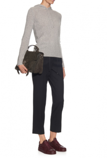 Weekend by Max Mara Laringe trousers