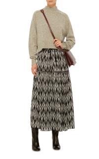 Isabel Marant Glenn maxi skirt