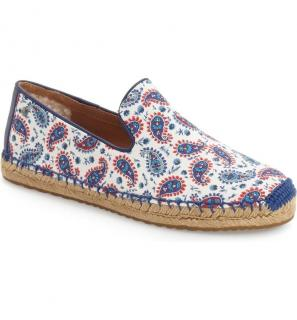 Ugg x Liberty of London Espadrilles