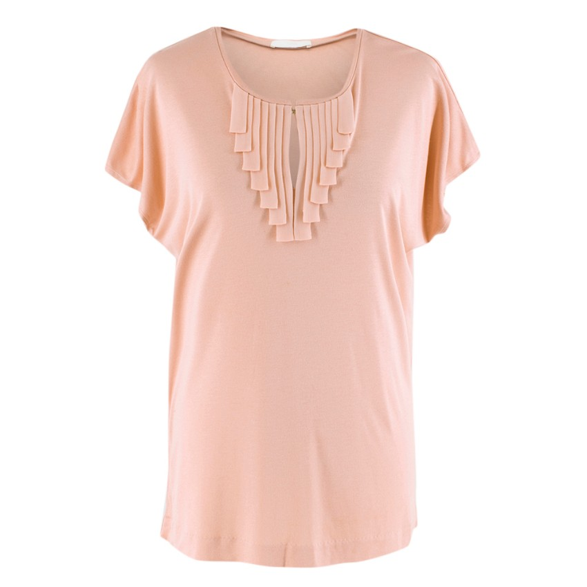 Boss Hugo Boss Pink Top