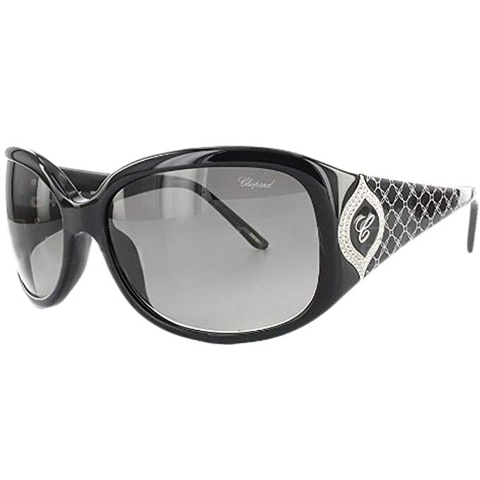 Chopard Crystal Embellished Sunglasses