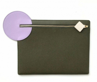 Roksanda 'Aplin' clutch bag