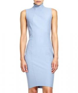 Acne Blue Alix Dress