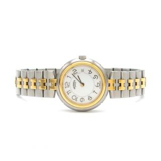 Hermes Vintage 24mm Clipper Watch