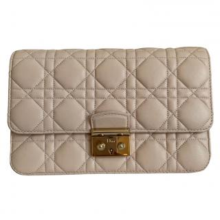 Dior Miss Dior Blush Pochette Shoulder Bag