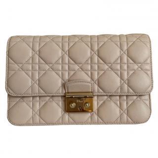 Dior Miss Dior Blush Pochette Shoulder Bag