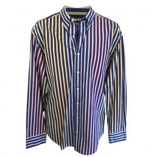 Gant Men�s Striped Shirt