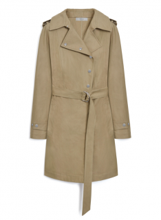 Mulberry Denise Trench Coat