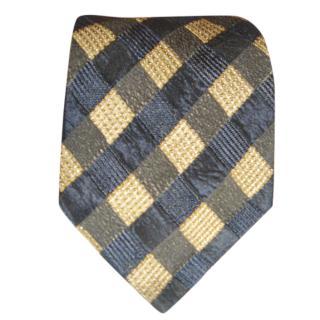Ermenegildo Zegna Silk Textured Tie
