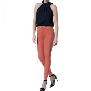 The Kooples Slim Fit Jeans