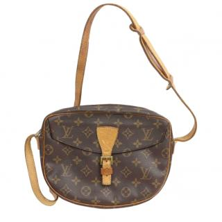 Louis Vuitton Jeune Fille PM Shoulder Bag