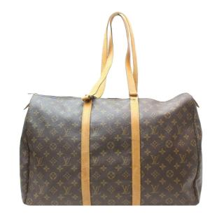 Louis Vuitton Flanerie 50 Monogram Shoulder Bag