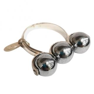 Wouters & Hendrix Three Ball Ring